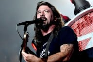 Foo Fighters' 'Greatest Hits' Is the Band's Sixth Million-Selling Album