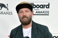 Limp Bizkit's Fred Durst Reportedly Banned By Ukrainian Government