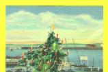 Future Islands Take 'Last Christmas' to Samuel T. Herring's Church