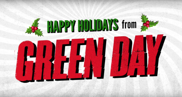 green-day-xmas-time-of-the-year