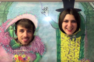 HOLYCHILD Want You to Know They 'Regret You' in Their New Video