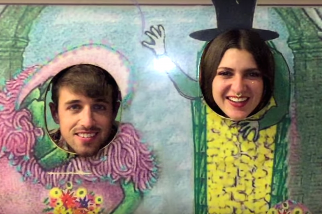 holychild-regret-you-music-video