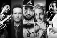 In Memoriam: The Musicians We Lost in 2015