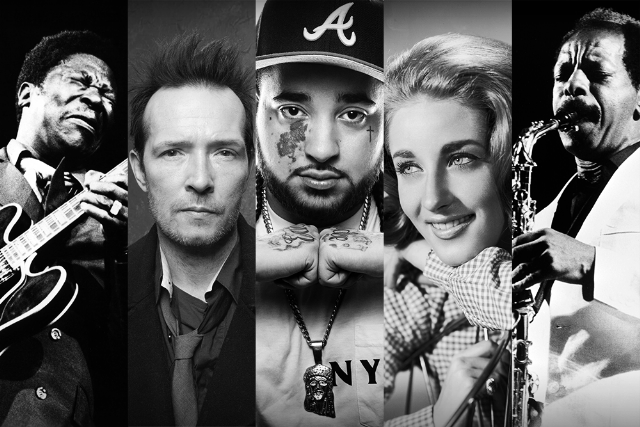 In Memoriam: The Musicians We Lost in 2015