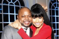 Nicki Minaj's Brother Arrested for Allegedly Raping a Child