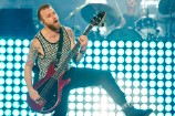 Paramore Bassist Jeremy Davis Has Left the Band