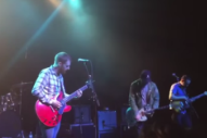 Watch Brand New's Jesse Lacey Cover Nirvana's 'Lithium' With Kevin Devine