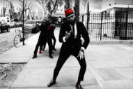 Jidenna Slings His Cane in 'Long Live the Chief' Video
