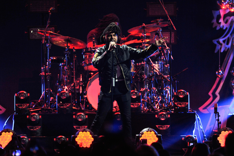 New york s jingle ball 2015 a power ranking spin for Jingle ball madison square garden