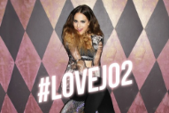 JoJo Just Surprise Released a New EP, '#LOVEJO2′