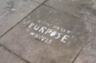 Justin Bieber and Def Jam Warned About 'Guerrilla Marketing' Graffiti By San Francisco Officials