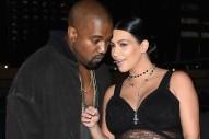 New Kanye Music Will Come Every Friday, According to Kim Kardashian
