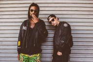 The Knocks and Cam'ron Salute Their Hometown on 'New York City'