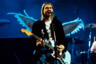 Nirvana: Bob Guccione Jr.'s 1994 Editorial on Kurt Cobain's Death