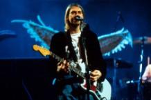 kurt cobain, nirvana, death, spin, 1994