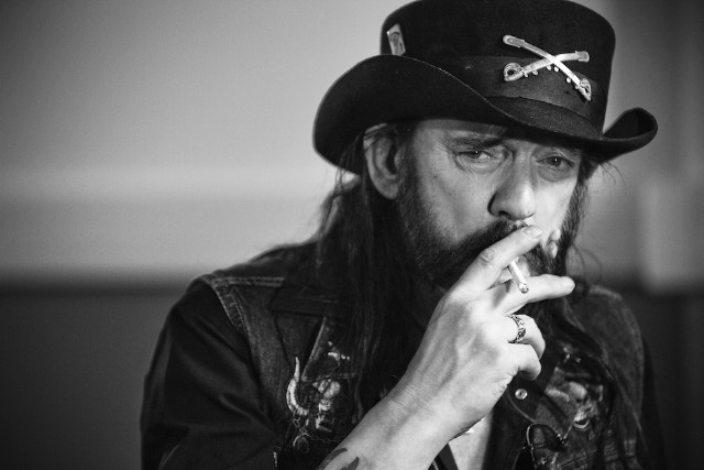 Lemmy of Motörhead's Death: Musicians React on Twitter | SPIN