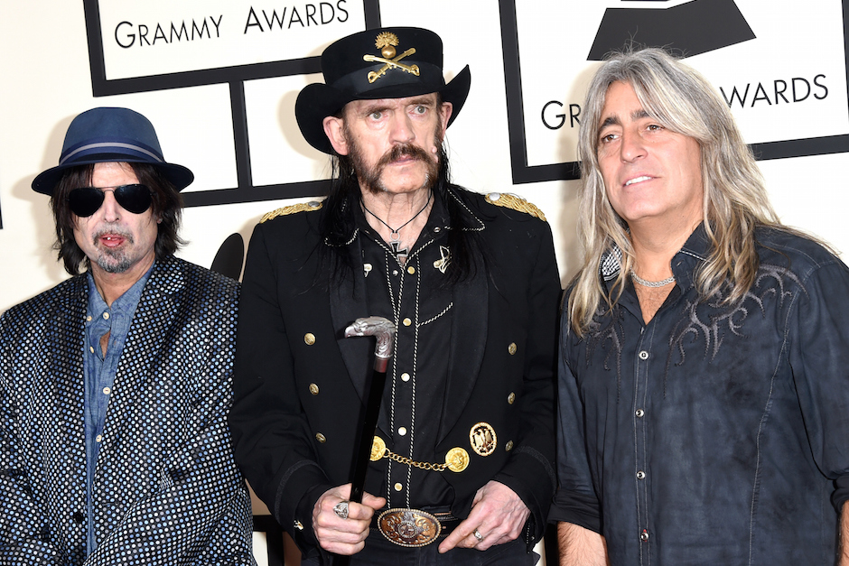 Motörhead 'Is Over, Of Course' Without Lemmy, Says Drummer ...
