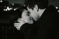 The Libertines Get Real Mushy-Gushy in 'You're My Waterloo' Video