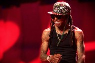Lil Wayne Sued for Unpaid Legal Fees