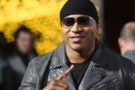 LL Cool J Will Host the 2016 Grammys