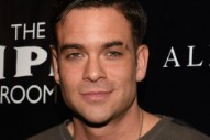 Former 'Glee' Star Mark Salling Arrested for Possession of Child Pornography