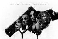 Migos and Young Thug Team for 'Crime Stoppers'
