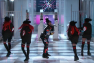 Missy Elliott Just Performed 'WTF (Where They From)' Live for the First Time