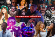The 25 Best Music Videos of 2015