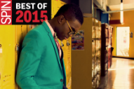 SPIN 2015 Exit Interviews: OMI