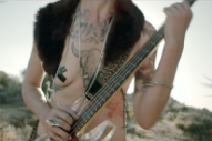 Things That Happen in Peaches' NSFW 'Rub' Video: Full-Frontal Nudity, Orgies, Urination, and More