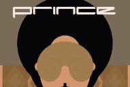 Prince Surprise-Releases New Album, 'HITNRUN Phase Two'