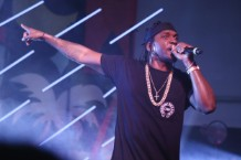 Dean Collection: No Commission House Party Performance By Pusha T