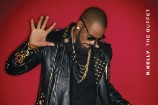 R. Kelly and Tinashe Make Nice on Stellar New Duet, 'Let's Be Real Now'