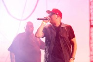 El-P Releases New Clip of 'Run the Jewels 3′ on Instagram