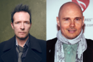 Billy Corgan Mourns the Death of Scott Weiland
