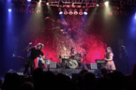 Sleater-Kinney Covered the Ramones' 'Merry Christmas (I Don't Want to Fight Tonight)'