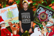 The Ten Sufjan Stevens Christmas Songs That Are Actually Good