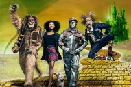 'The Wiz Live!' Brought 11 Million Viewers to NBC Last Night
