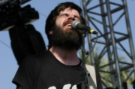 Titus Andronicus' Patrick Stickles Talks Donald Trump, Aliens, and Kanye West
