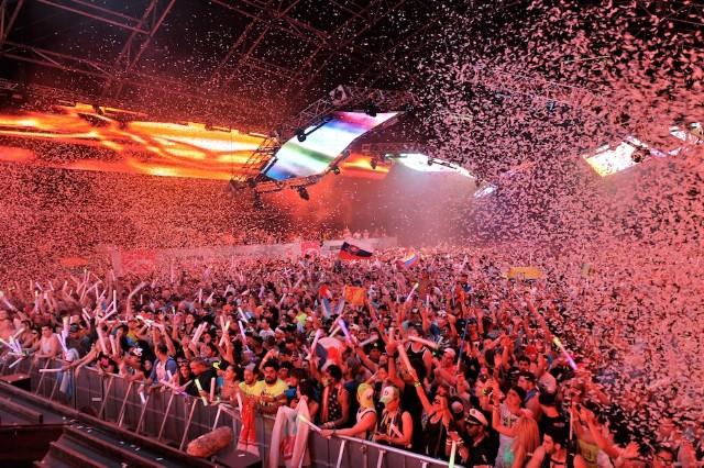 Ultra Music Festival - Day 3