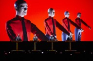 Movement 2016 Phase One Lineup: Kraftwerk 3D, Four Tet, Caribou, Boys Noize, More