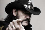 Watch the Live Stream of Lemmy's Funeral