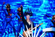 Empire of the Sun Hit Hot 100 With Eight-Year-Old Song, Plan New Album for September