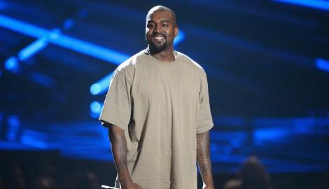 In Defense of Kanye West's 2015