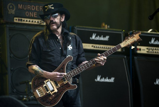 The Five Greatest Motörhead Albums | SPIN