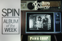 Brother Osborne's Pawn Shop