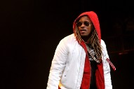 Review: Future Sings the Computer Blues on 'Purple Reign'