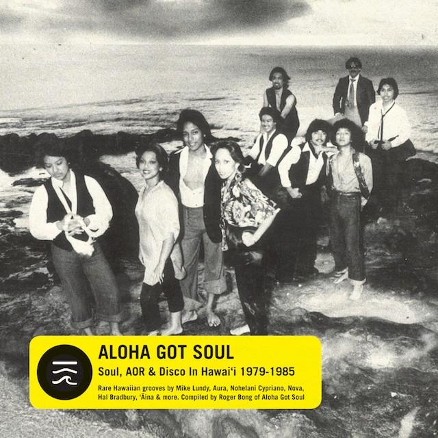 Aloha Got Soul