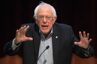 Frankie Cosmos, MAS YSA, Wet, and More to Play Bernie Sanders' Fundraising Concert