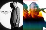 Sam Smith Got Mighty Defensive When Asked About Radiohead's 'Spectre' Theme